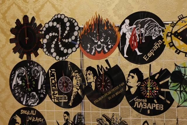 Выставка мастеров ручных работ в «International Hotel» — ФОТО