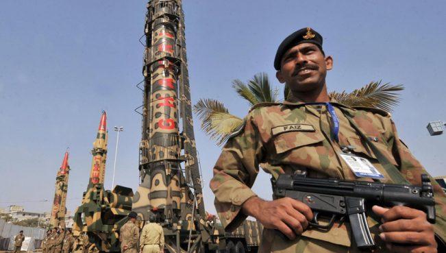 Пакистанский военный эксперт: «На кашмирском фронте может вспыхнуть новая война»