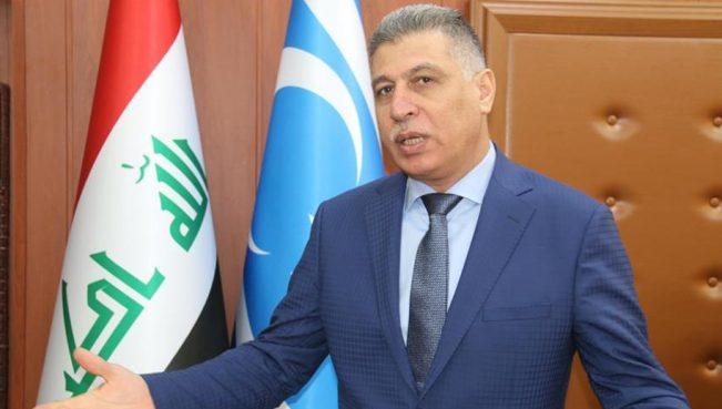 Туркманы Ирака против референдума о независимости КРАИ