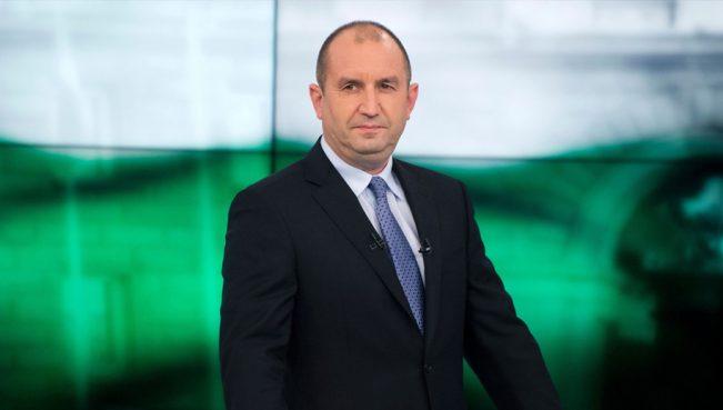 Президент Болгарии поддержал отмену антироссийских санкций