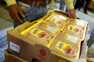 Турция начала поставки продовольствия в Катар