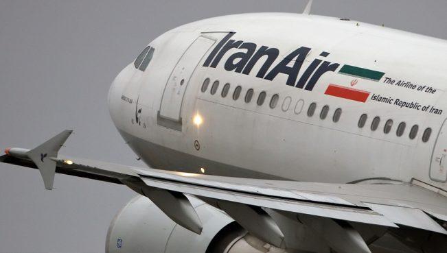 Иран направил самолеты с продовольствием в Катар