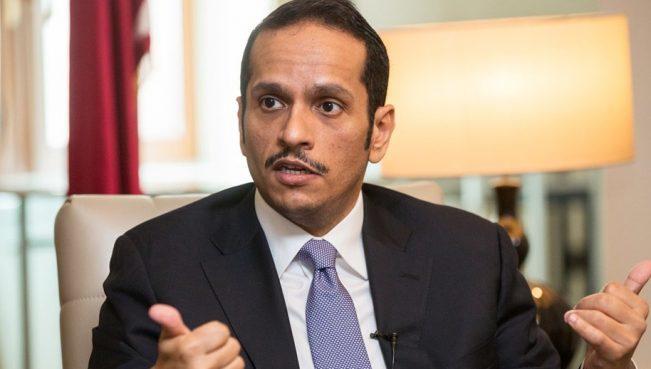 Аль Тани:Катар не нуждается в российской помощи