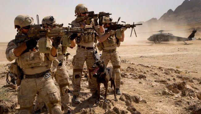 Американские военные открыли огонь по мирным жителям в Афганистане