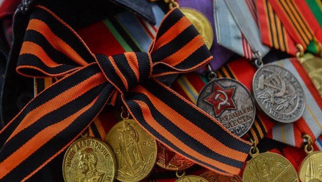 На Украине официально запретили георгиевскую ленту