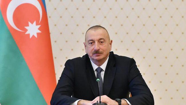 Ильхам Алиев:Для Азербайджана важна поддержка и солидарность мусульманских стран