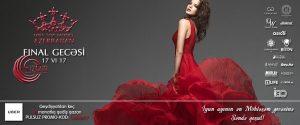 В Баку определят победительницу «Miss Top Model Azerbaijan-2017» — ФОТО