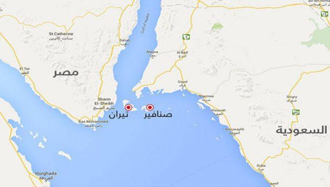 Египет передаст Саудовской Аравии спорные острова