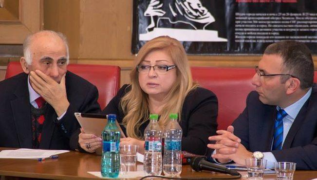 В Молдове началась подлая травля правозащитницы Аурелии Григориу
