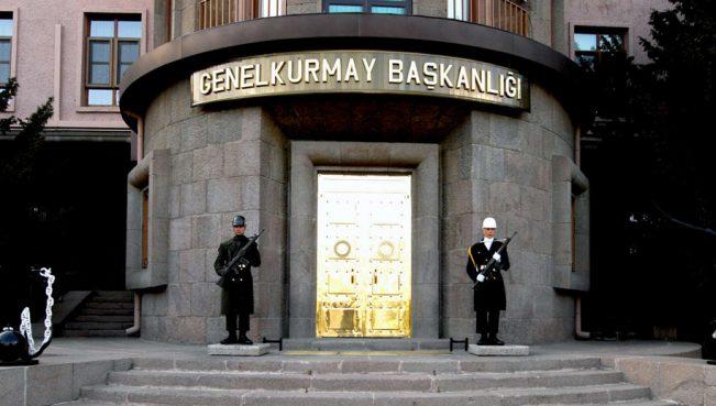 Турция отправила в Катар военную делегацию