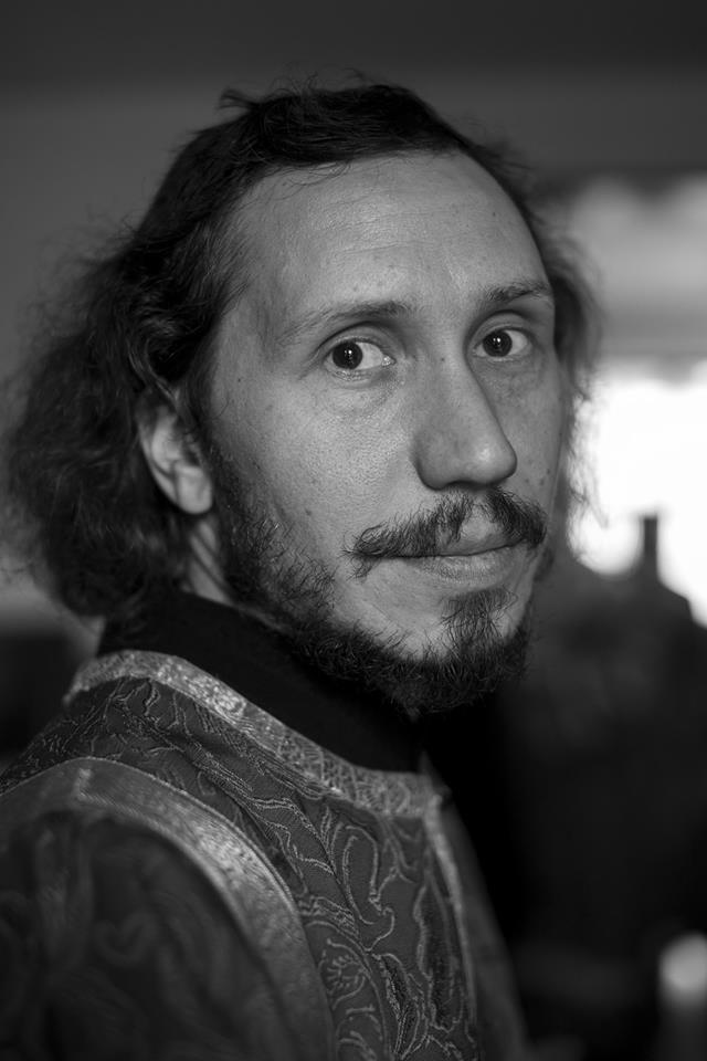 Денис Свечников: «Люди не против моего кратковременного вмешательства в их религиозную жизнь» — ИНТЕРВЬЮ