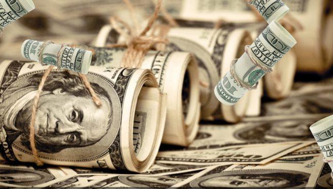 Экономист: Нас впереди ожидают несколько лет «дорогого доллара»