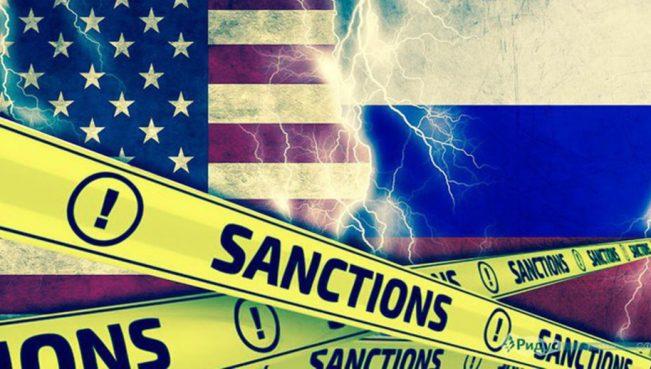 Германия и Австрия раскритиковали новые санкции США против России