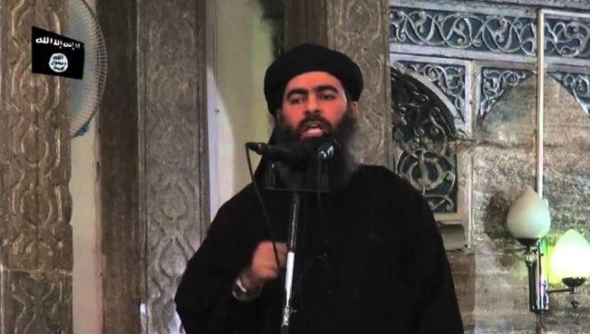 Главаря ИГ Аль-Багдади в очередной раз «уничтожили»