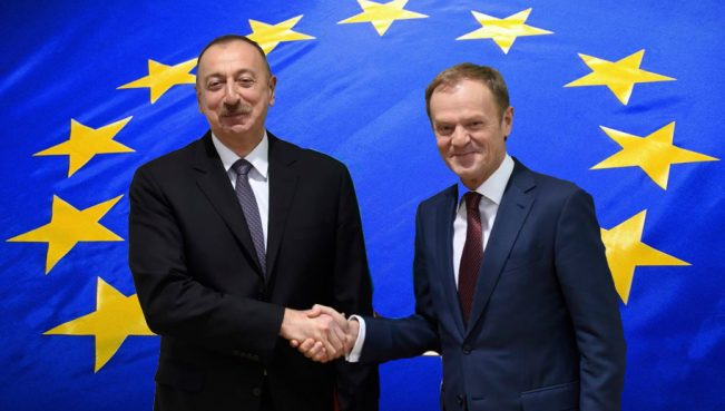 Польский политолог: «В переговорах с ЕС, Азербайджан защищает интересы своих монополистов»
