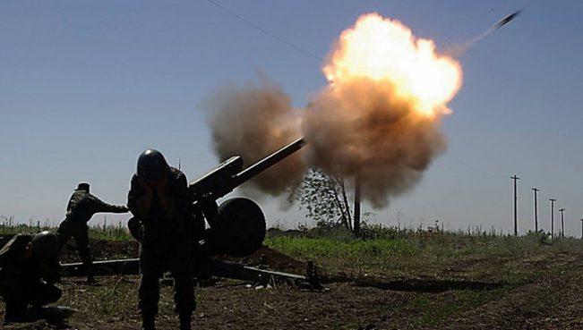 Зардушт Ализаде: «Любое обострение на линии фронта происходит по приказу из Москвы»