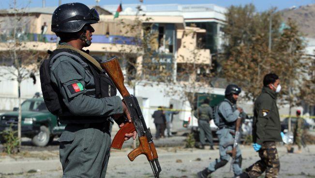 В Афганистане убит один из главарей ИГ