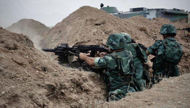 МИД Азербайджана: Ответственность за осложнение ситуации на фронте полностью лежит на Армении