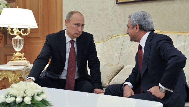 Армянский эксперт: «Режим превратил Армению в полигон для чужака – передав ее русским»