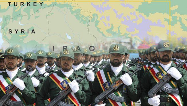 Сирийский эксперт: Иран пытается взять под контроль сирийско-иракскую границу и создать «шиитский коридор»