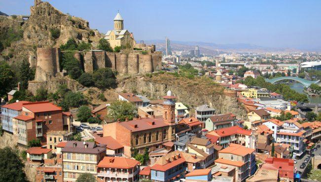 Грузинский политолог: «В Грузии невозможно восстановить монархию»