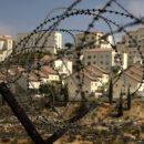 Израиль приступил к строительству еврейских поселений в Палестине