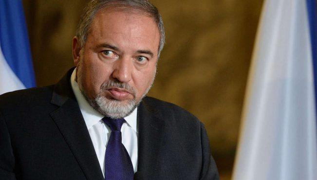 Либерман: «Мы готовы поставить электричество в Газу, но…»