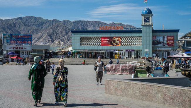 10 мифов о Центральной Азии