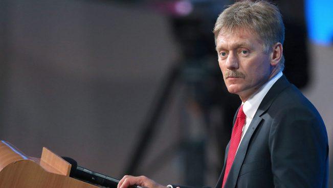 Россия предпримет ответные меры на новые санкции со стороны США