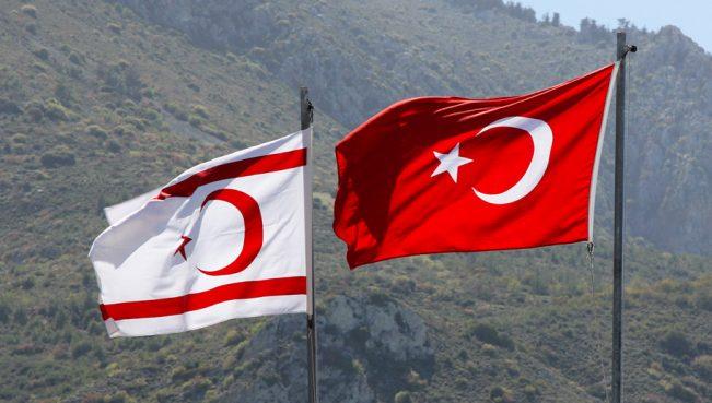 Глава МИД ТРСК: Пусть никто не строит иллюзий, турецкая армия останется на Кипре