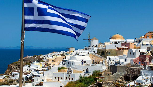 Сотня грузинских «воров в законе» поделила Грецию