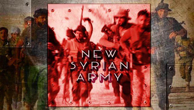 Эксперт: «США и Британия тайно создали новую армию в Иордании для вторжения в Сирию»