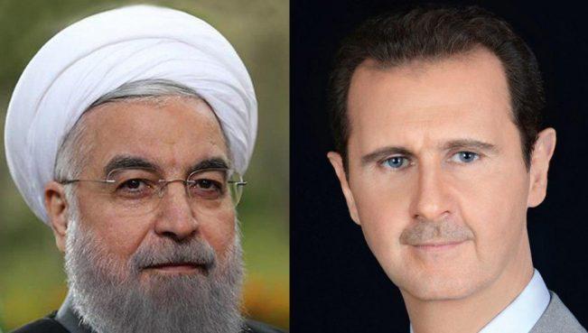 Иран сталкивает лбами Россию и США в Сирии