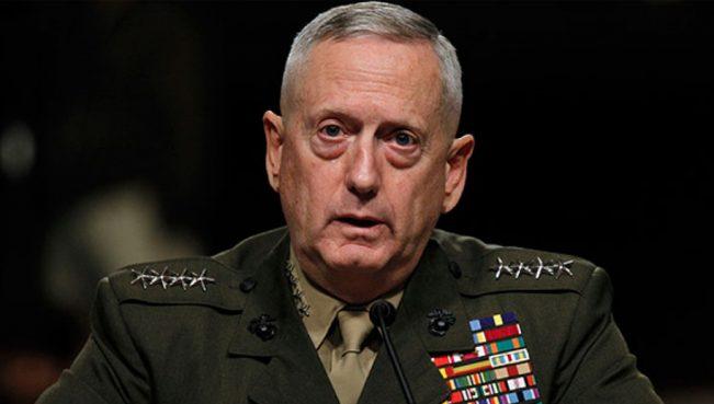 «Переданное курдам вооружение будет возвращено в США» — Мэттис уверяет