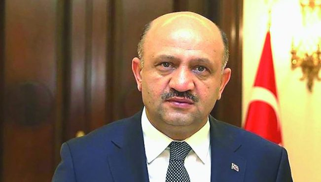 Фикри Ишык: «Турецкая военная база обеспечивает безопасность в Катаре»