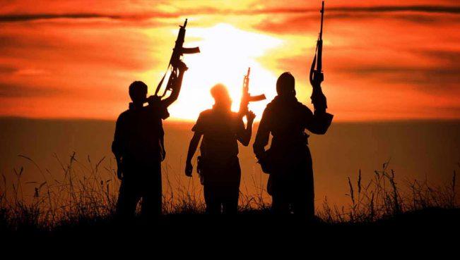 Завербованные террористами выходцы из СНГ возвращаются в свои страны