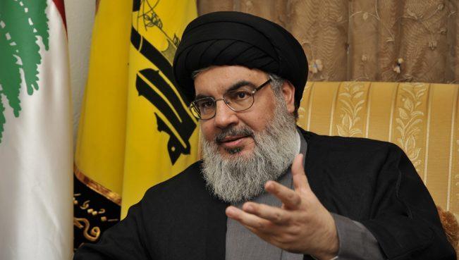 Насралла:«Cаудовский режим слишком труслив, чтобы начать войну с Ираном»