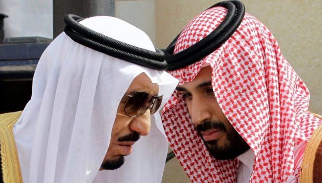 Саудовская Аравия: дворцовый переворот и катарский кризис