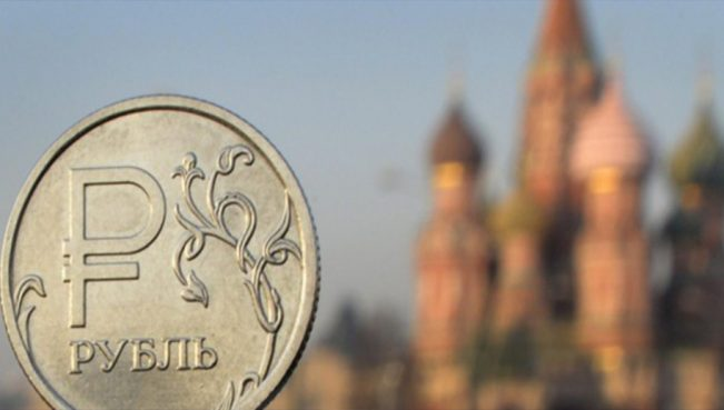 Когда наступит крах российской экономики? — Мнение экономиста