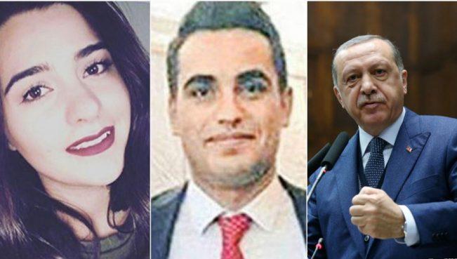 «Русская рулетка» стала роковой для охранника Эрдогана