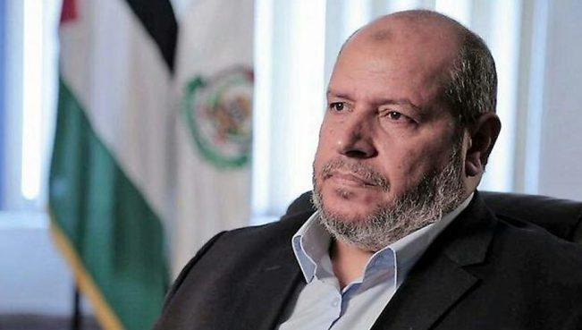 ХАМАС призвал арабские страны объединиться