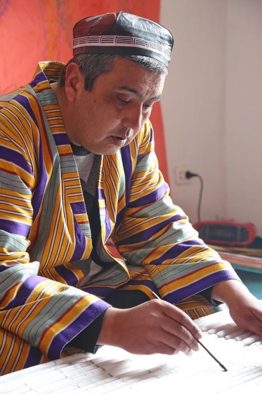 По стопам предков: «Нить, соединившая поколения» — ФОТО+ВИДЕО