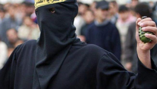 Смертник ИГИЛ случайно подорвал 12 террористов