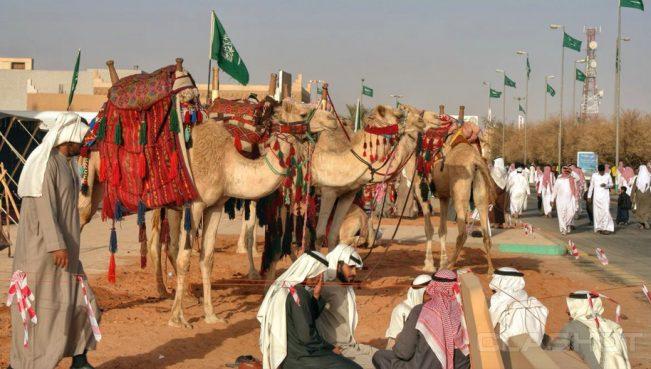 Почему в Саудовской Аравии справляли Ураза-байрам в разные даты?