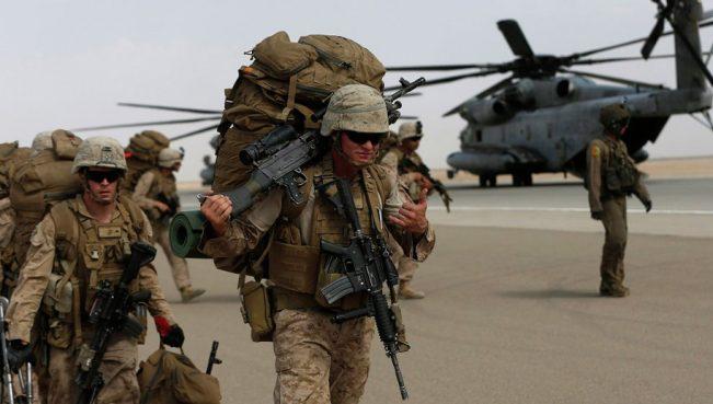 Пятнадцать стран НАТО направят дополнительные войска в Афганистан