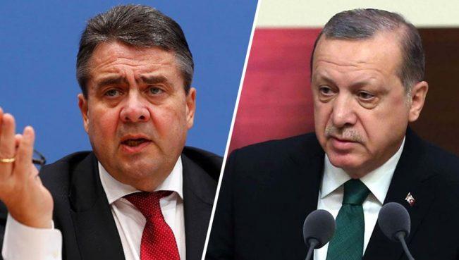 Руководство ФРГ запретило Эрдогану выступать наполях саммита G20