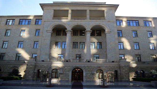Состоялась встреча военных разведчиков Азербайджана и Турции