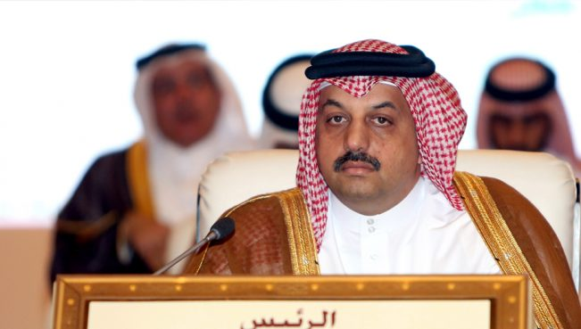 Госминистр Катара: Нам объявили «бескровную войну»