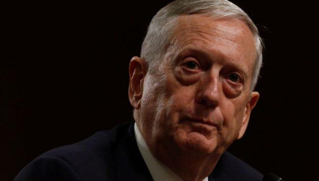 Мэттис: США слишком рано вывели войска из Афганистана