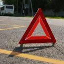 В Тюмени произошла авария, есть пострадавшие